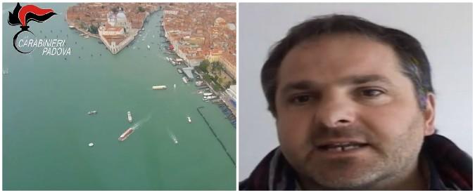 """'Ndrangheta in Veneto, pestaggi contro gli imprenditori e minacce: """"A te e a tua moglie vi sciogliamo nell'acido"""""""