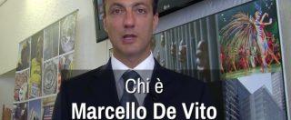 Chi è Marcello De Vito, grillino ortodosso campione di preferenze. La videoscheda