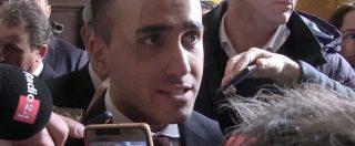 """Arresto De Vito, Di Maio: """"L'ho espulso dal movimento. Potrà difendersi, ma a chilometri di distanza dal M5s"""""""