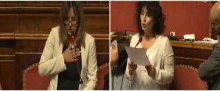 """Diciotti, dissidenti M5s Nugnes e Fattori: """"Diritti compressi"""". """"Sono cresciuta nei Cinquestelle con l'onestà come faro"""""""