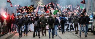 Mimmo Lucano alla Sapienza, Forza Nuova vuole manifestare. Ma noi studenti non ci stiamo