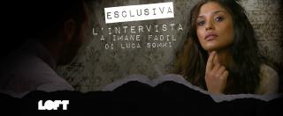 """Imane Fadil, l'audio dell'intervista del Fatto sulle """"cene eleganti"""" di Arcore. La modella: """"E' stato devastante"""""""