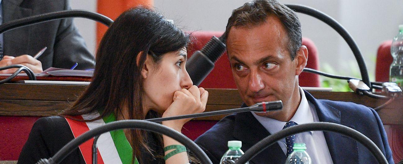 De Vito arrestato, crolla l'opposizione interna alla Giunta Raggi. Ora l'incognita è l'iter per il nuovo stadio della Roma