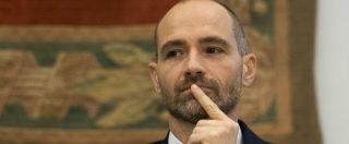 """Daniele Frongia: """"Mi autosospendo e rimetto le deleghe. Confido in rapida archiviazione"""""""