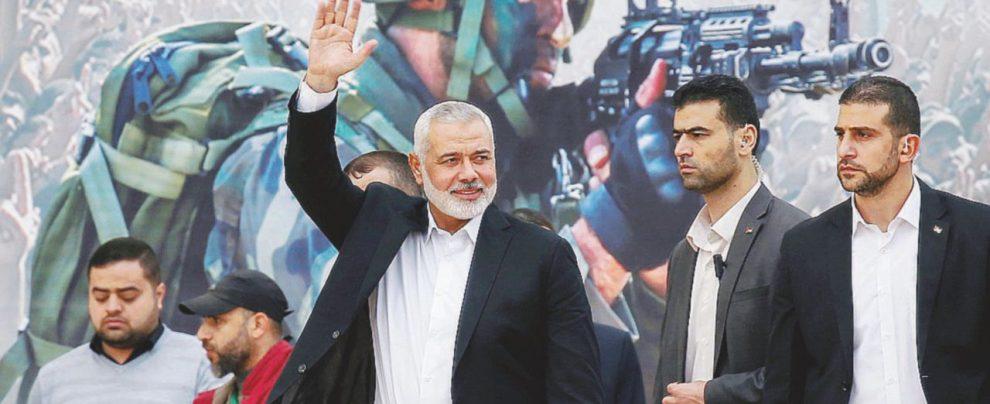 Gaza e il tradimento di Hamas