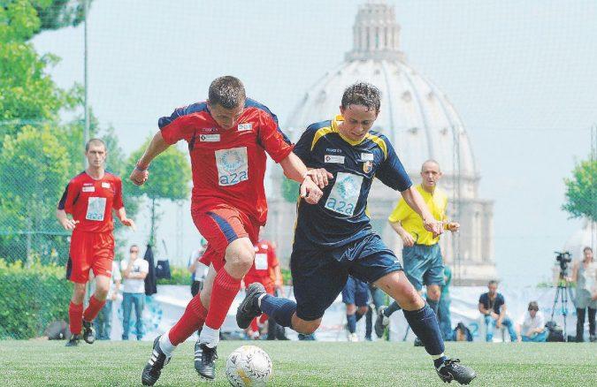 Bambin Gesù, secondo titolo consecutivo: anche il campionato vaticano ha la sua Juve