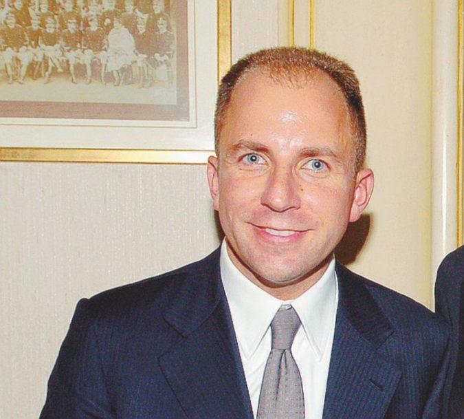 Centofanti, il lobbista che imbarazza Zingaretti