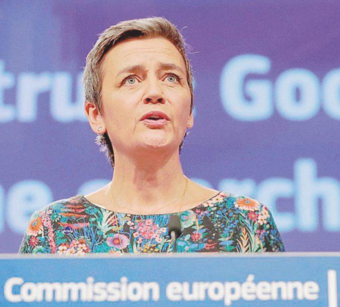 Banche, Bruxelles scarica i suoi errori sull'Italia