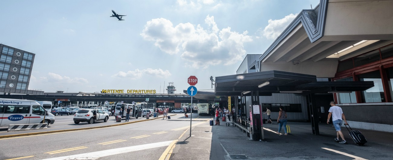 Malpensa, c'è un drone sulle piste dell'aeroporto: quattro voli dirottati