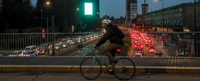 Mobilità sostenibile, Milano prima in Italia. Palermo chiude la classifica