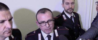 """Bus dirottato, il carabiniere: """"Battevano sui vetri, paura che qualcuno non fosse uscito. Poi abbiamo fatto l'appello"""""""