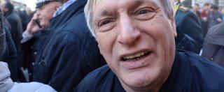 """Mafia, Don Ciotti: """"Vero nemico non sono migranti, ma criminalità organizzata. Governo? Finora ha fatto poco"""""""