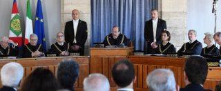 """Dj Fabo, Lattanzi: """"Consulta non sempre ascoltata dal Parlamento: non perda l'occasione di fare la legge sul fine vita"""""""