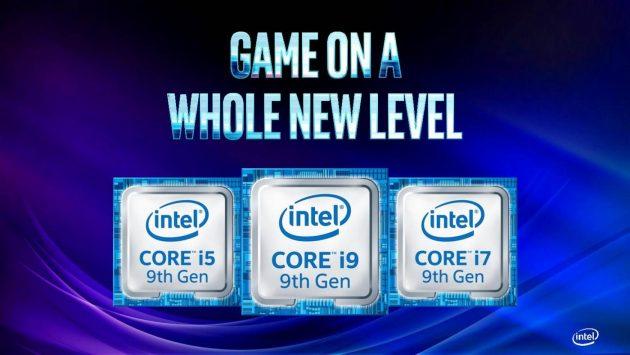 I notebook per giocare saranno presto più potenti, Intel pre