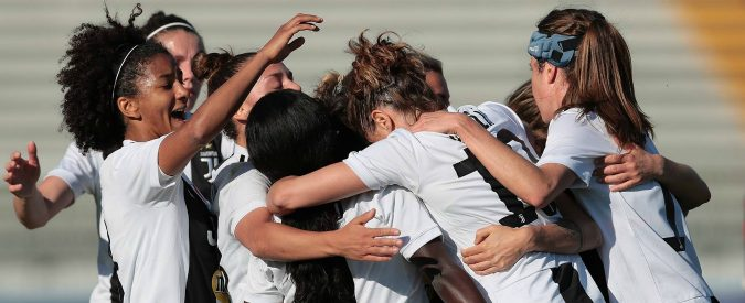 Calcio femminile, domenica Juventus e Fiorentina giocano in uno stadio vero. Ed è una notizia