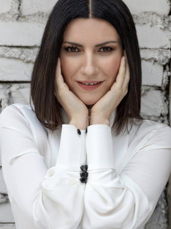 """Laura Pausini: """"Ho pianto tutte le lacrime per mia figlia, mi sento in colpa"""""""
