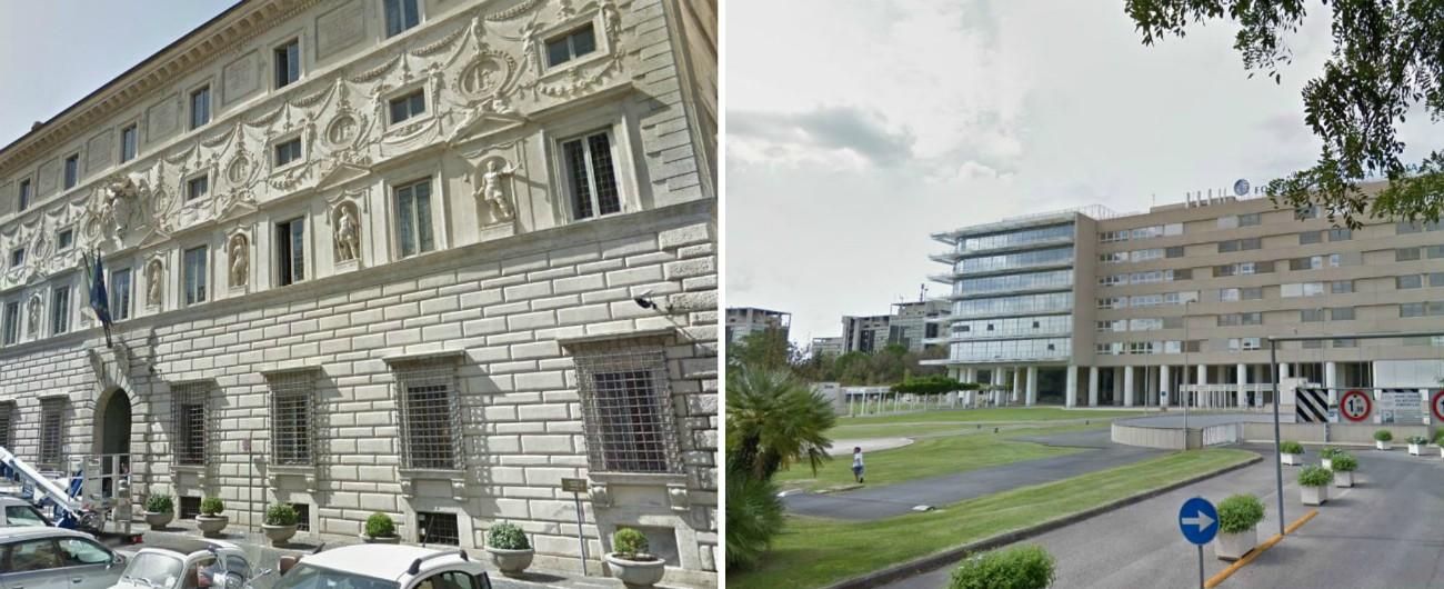 """Neuroriabilitazione, il S. Lucia di Roma fa annullare decreto su limite a posti letto. Ma il ministero: """"Offerta non manca"""""""