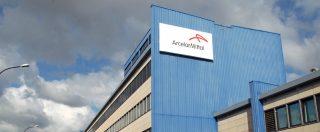 """Dl Crescita, Arcelor Mittal: """"Così è impossibile gestire Taranto, necessario mantenere tutele legali"""""""