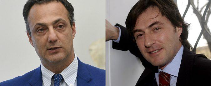 De Vito e la loggia a Trapani, due casi che raccontano la corruzione di oggi. E quella di domani