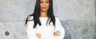 """Imane Fadil, la madre: """"Diteci com'è morta mia figlia. Per noi la domanda resta"""""""