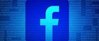 """Facebook chiude 23 pagine che diffondevano fake news o messaggi violenti: """"Metà a sostegno di Lega o M5s"""""""