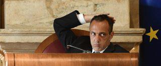 """Roma, il Riesame su De Vito: """"Barattava il suo ruolo in favore di interessi privati. Interlocutore privilegiato di imprenditori"""""""