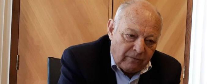 Bolzano, Corte dei Conti conferma in appello sentenza per Durnwalder: dovrà rimborsare 385mila euro di fondi pubblici