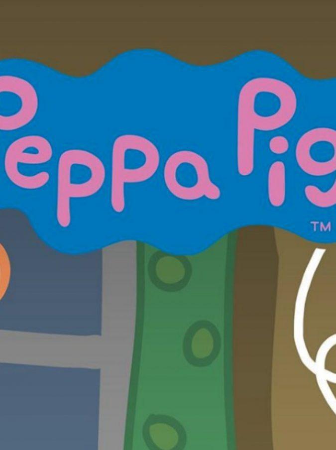 Peppa Pig accusata di sessismo dai vigili del fuoco