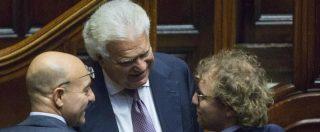 """Lotti ai pm: """"Verdini mi segnalò il giudice  per nomina al consiglio di Stato. Amara? Me lo presentò Mantovani dell'Eni"""""""