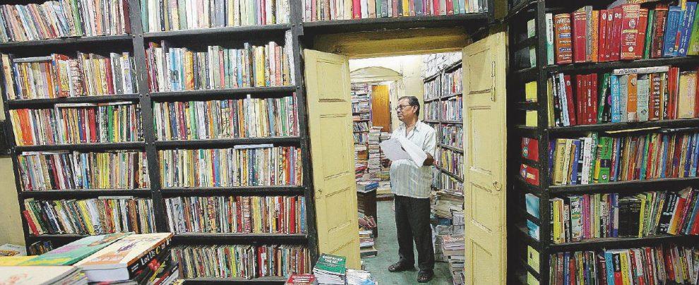 La libreria muore (e il libro non si sente tanto bene)
