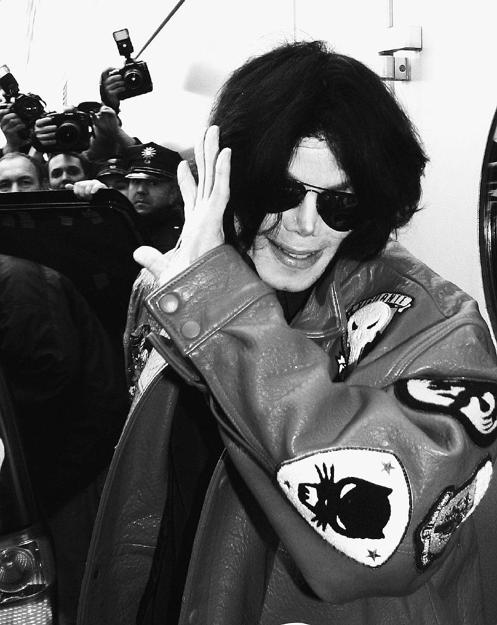 Michael Jackson non era nessuno