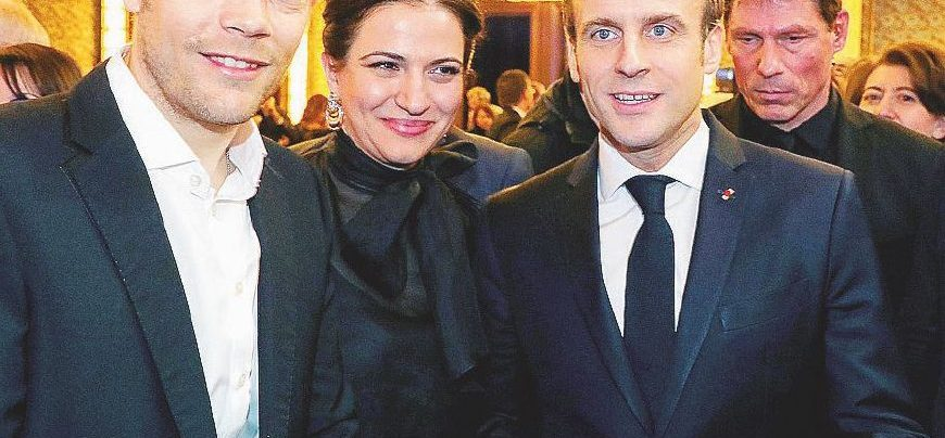 """""""Il bodyguard di Macron è amico dell'ex Benalla"""""""