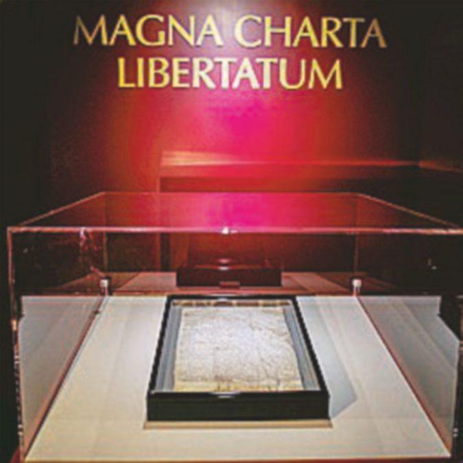 Magna Charta a Vercelli per festeggiare Sant'Andrea