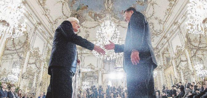 Mattarella ricorda a Xi i diritti umani (e gli States)