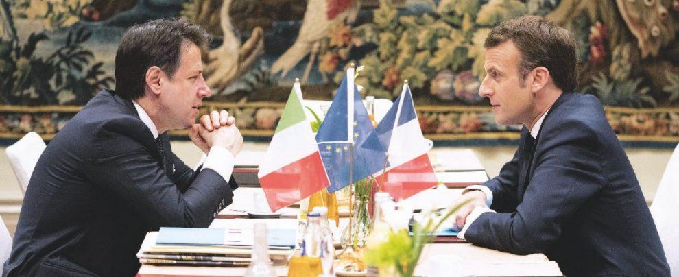 """Tav, da Macron molti sgarbi: """"È un problema solo vostro"""""""