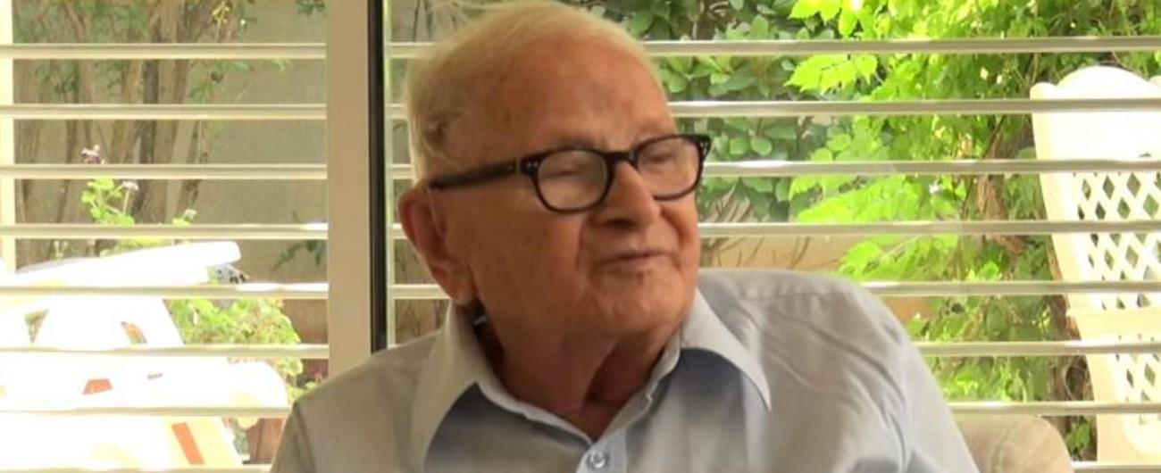 Rafi Eitan, morta la spia del Mossad 'eroe di Israele': catturò Adolf Eichmann, la SS responsabile dello sterminio degli ebrei