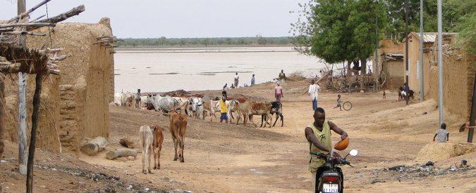 Niger, portare il mare nel Sahel? Come non averci pensato prima