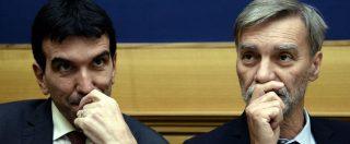 """Ius soli, Delrio: """"Ci mancò coraggio di mettere fiducia. Zingaretti dia battaglia"""". Salvini: """"Legge va bene così com'è"""""""