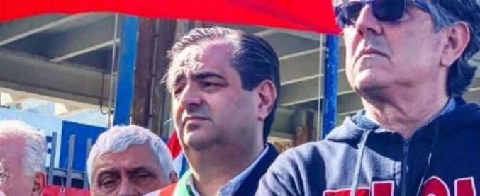 Termini Imerese, si dimette il sindaco Giunta. È indagato per voto di scambio e peculato