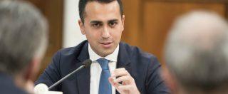 """Truffati banche, Di Maio torna a premere su Tria: """"Basta rinvii, decide chi ha i voti. Dl crescita da approvare entro lunedì"""""""