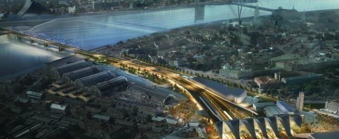 Baltico, Cina finanzia il tunnel ferroviario sottomarino più lungo del mondo tra Helsinki e Tallinn. Contro interessi russi