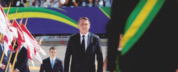 Brasile: 'O Mecanismo'. La samba dei presidenti a ritmo di corruzione