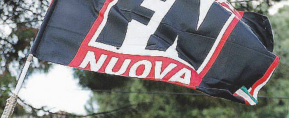 Forza Nuova, raduno-flop: la piazza è vuota, in città sfilano 3 mila antifascisti