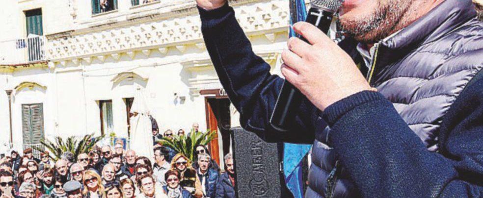 Basilicata, la sinistra è divisa e il favorito è ancora Salvini