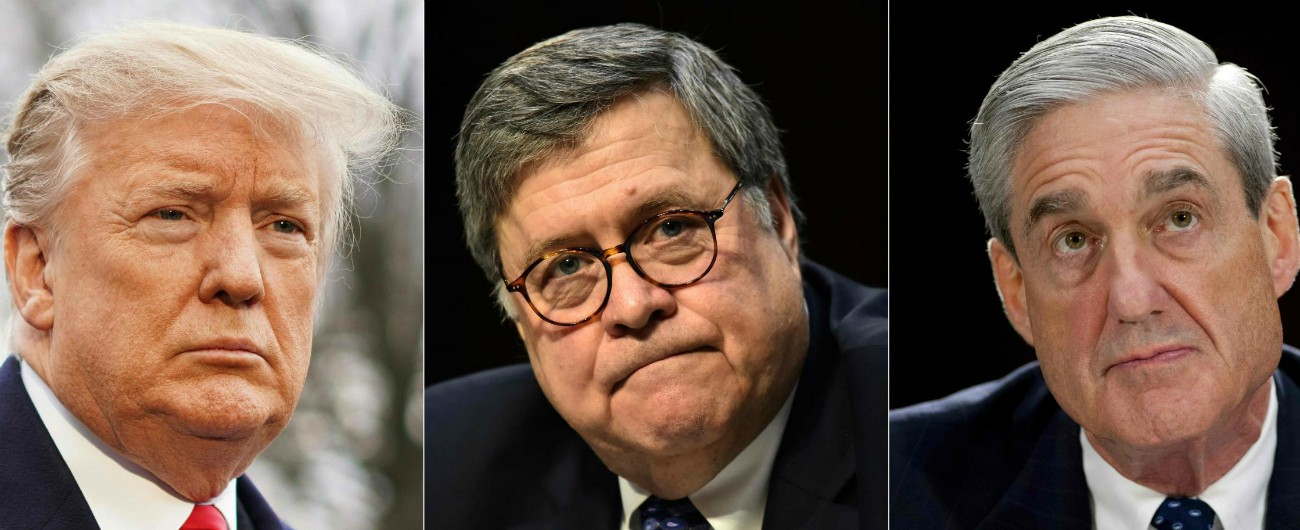 Russiagate, ministero della Giustizia Usa crea team investigativo per indagare sulle origini dell'inchiesta dell'Fbi