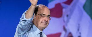 Il Pd di Zingaretti è una delusione: come quello di Renzi, va sempre verso destra