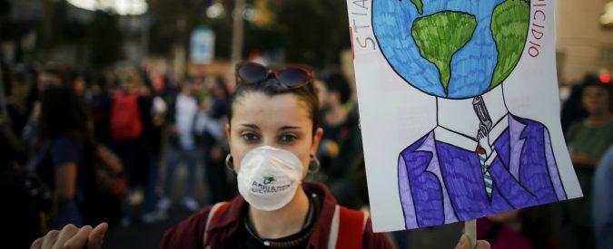 Dal fossile alle rinnovabili /1 – Il governo ha già dato la prima delusione ai giovani per il clima