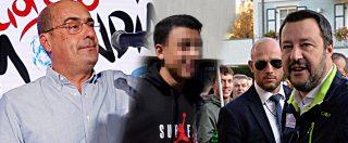"""Ius soli, da Zingaretti a Veltroni e Sala: ora Pd rivuole la legge. Salvini: """"Non se ne parla, non è biglietto per Luna Park"""""""