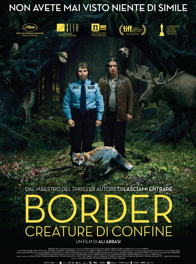 Border, tra fantasy e poliziesco, un racconto bizzarro su troll e umani pelosi con la coda – CLIP ESCLUSIVA