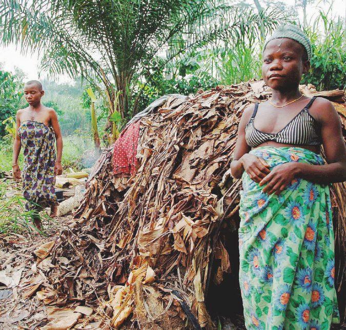 La foresta del Congo: il Wwf accusato di colonialismo verde